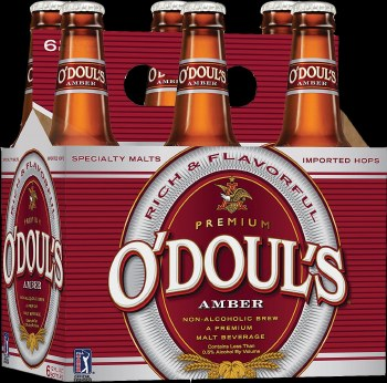 O'Douls: NA Amber (6 Pack Bottles)