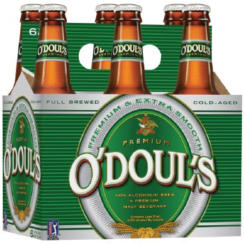 O'Douls: NA Lager (6 Pack Bottles)