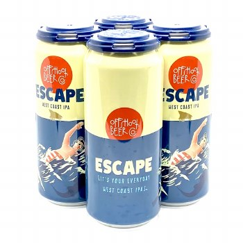 Offshoot: Escape 4 Pack