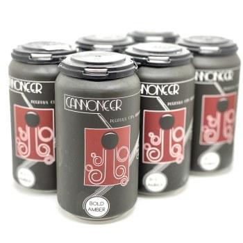 Pegasus City Brewery: Cannoneer 6 Pack