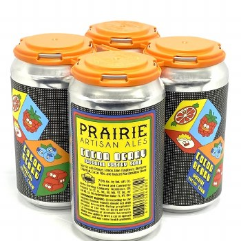 Prairie: Cocoa Berry Sour 12oz Can