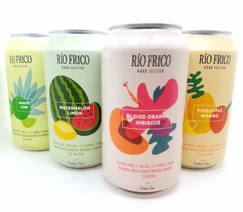 Rio Fresco: Variety 12 Pack