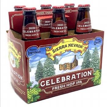 Sierra Nevada: Celebration 6 Pack