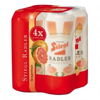Stiegl Radler 4 Pack