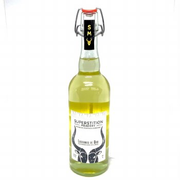 Superstition: Lagrimas De Oro 750ml Bottle