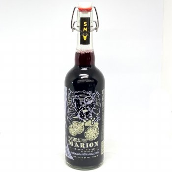 Superstition: Marion 750ml Bottle