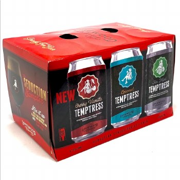 Lakewood: Temptress Seduction Sampler 6 Pack Variety