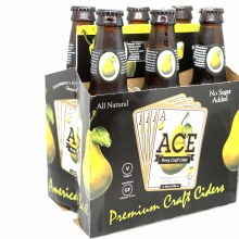 Ace Cider: Perry 6 Pack
