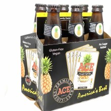 Ace Cider: Pineapple 6 Pack