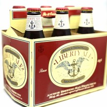 Anchor: Liberty Ale 6 Pack