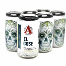 Avery: El Gose 6 Pack