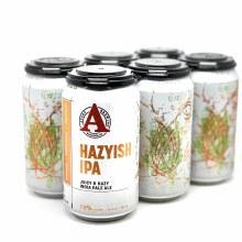 Avery: Hazyish 6 Pack