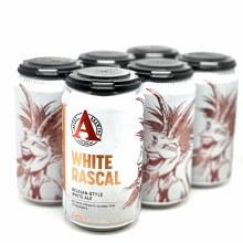 Avery: White Rascal 6 Pack