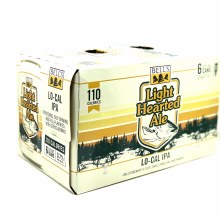 Bell's: Light Hearted Ale 6 Pack Can
