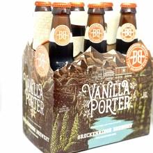 Breckenridge: Vanilla Porter 6 Pack