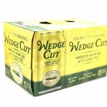 Cigar City: Wedge Cut 6 Pack