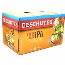 Deschutes: Fresh Haze 6 Pack