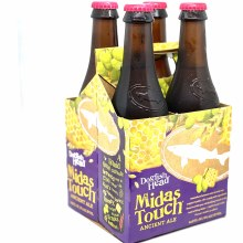Dogfish Head: Midas Touch 4 Pack