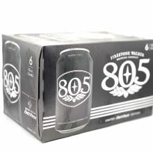 Firestone Walker: 805 6 Pack