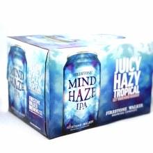 Firestone Walker: Mind Haze 6 Pack