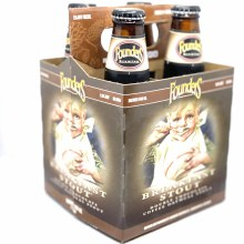 Founders: Breakfast Stout 4 Pack