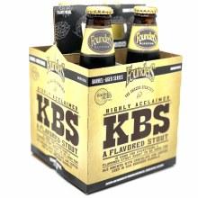 Founders: KBS 12oz Bottle