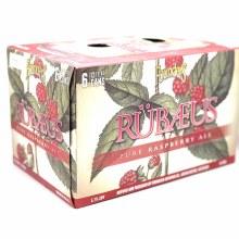 Founders: Rubaeus 6 Pack