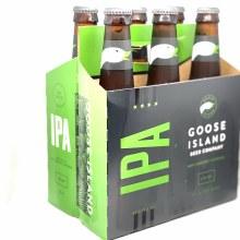 Goose Island: IPA 6 Pack