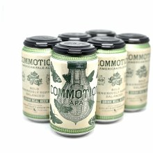 Great Raft: Commotion 6 Pack
