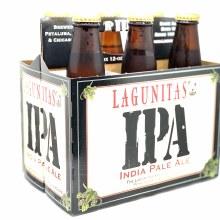 Lagunitas: IPA 6 Pack