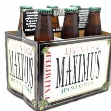 Lagunitas: Maximus 6 Pack
