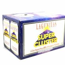 Lagunitas: Super Cluster 6 Pack