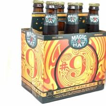 Magic Hat: #9 6 Pack