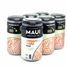 Maui: Pineapple Mana 6 Pack