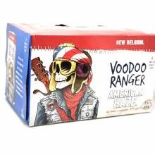 New Belgium: Voodoo Ranger American Haze 6 Pack