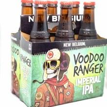 New Belgium: Voodoo Ranger Imperial IPA 6 Pack