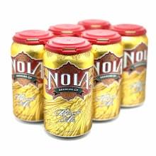 NOLA: Blonde 6 Pack