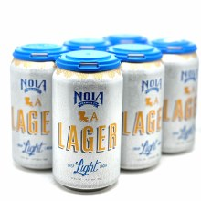 NOLA: Lager 6 Pack