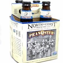 North Coast: Pranqster 4 Pack