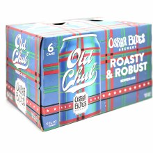 Oskar Blues: Old Chub 6 Pack
