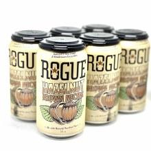 Rogue: Hazelnut Brown 6 Pack