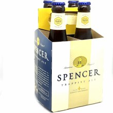 Spencer: Trappist Ale 4 Pack