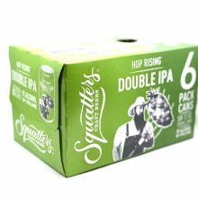 Squatters: Hop Rising 6 Pack