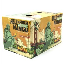 21st Ammendment: Hell Or High Mango 6 Pack