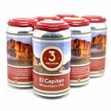 3 Nations: El Capitan 6 Pack