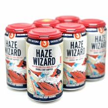 3 Nations: Haze Wizard 6 Pack
