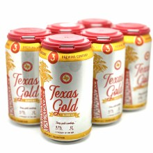3 Nations: Texas Gold 6 Pack