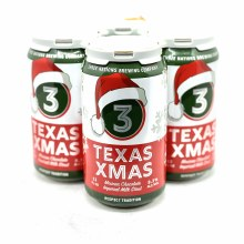 3 Nations: Texas Xmas 4 Pack