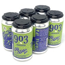 903 Brewers: All Bitter IPA 2.0 6 Pack Cans