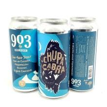 903 Brewers: Chupa Cabra Batch 4.0 16oz Can